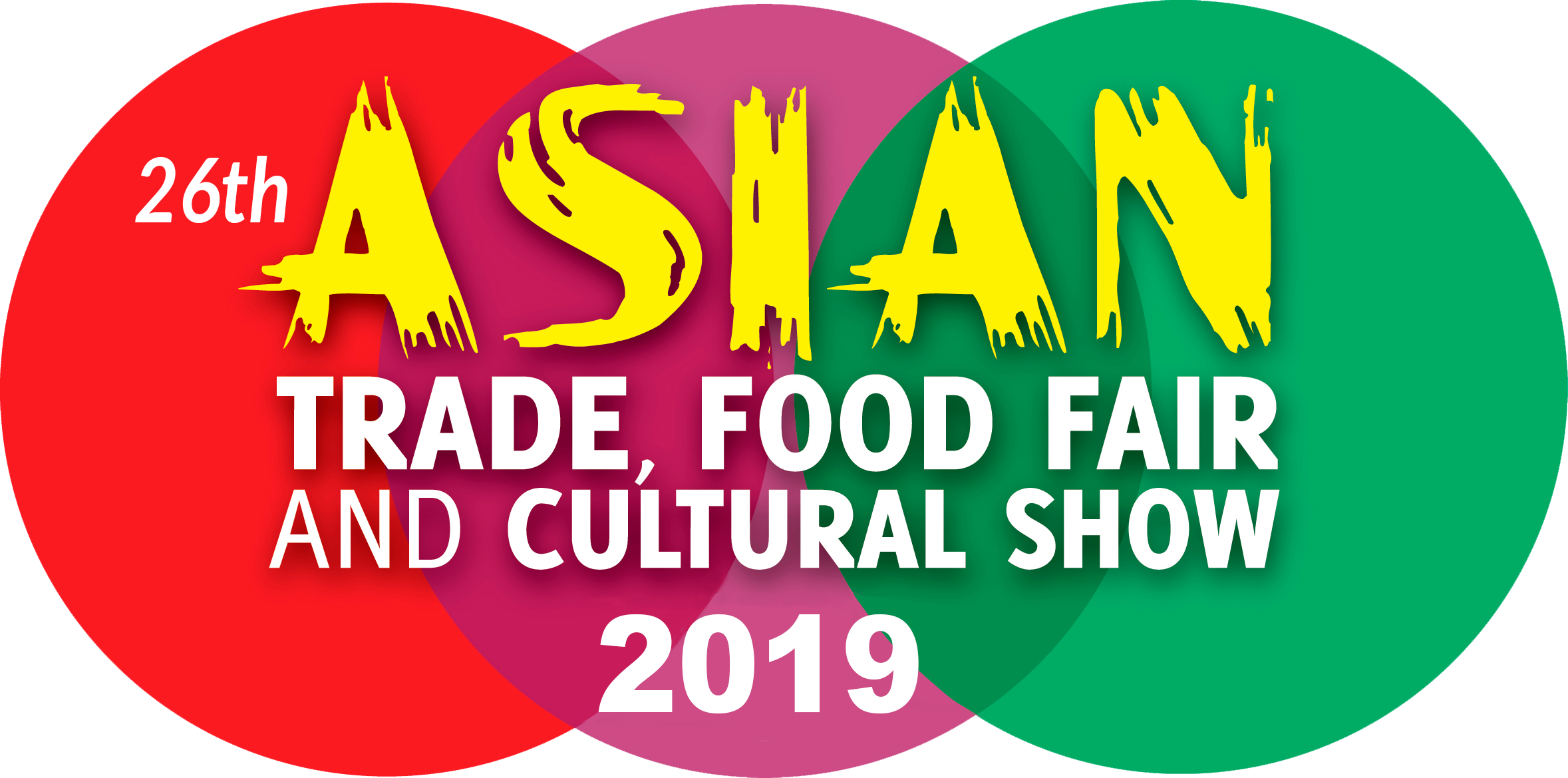 Asian Food Fair