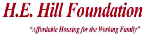 HE Hill Foundation