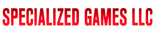 Specialized Games LLC